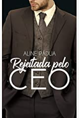 Rejeitada pelo CEO eBook Kindle