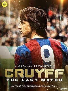 Cruyff: The Last Match