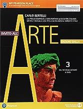 Scaricare Libri Invito all'arte. Ediz. gialla. Per le Scuole superiori. Con e-book. Con espansione online: 3 PDF