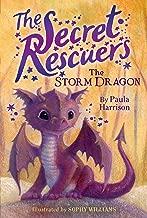 The Storm Dragon (1) (The Secret Rescuers)
