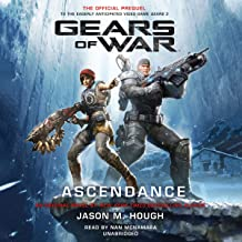 Gears of War: Ascendance: The Gears of War Series, Book 6