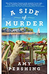 A Side of Murder (A Cape Cod Foodie Mystery Book 1) Kindle Edition