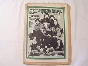 Rolling Stone magazine No. 66 September 17 1970 Grateful Dead (Rolling Stone)