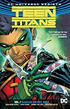 Best titan comics batman Reviews
