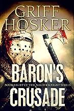 griff hosker border knight series