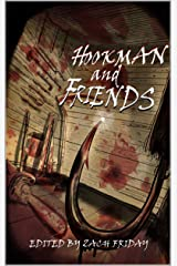 Hookman and Friends Kindle Edition