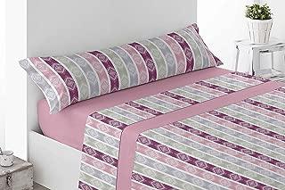 Energy Colors Textil - Hogar - Poland - Juego Sábanas Té