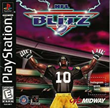 Best nfl blitz playstation 1 Reviews