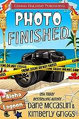 Photo Finished (Aloha Lagoon Mysteries Book 14) Kindle Edition