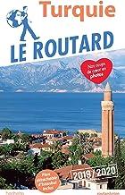 Livres Guide du Routard Turquie 2019/20 PDF