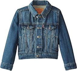 Levi's® Kids Knit Trucker Jacket (Little Kids)