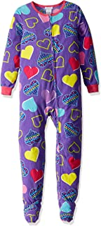 Amazon.com  Komar Kids - Blanket Sleepers   Sleepwear   Robes ... 6e150f53d
