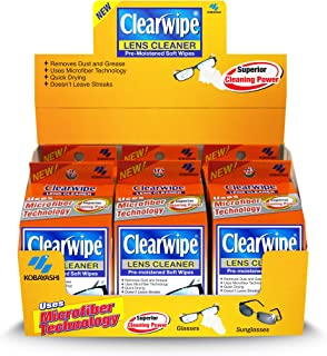 Best clearwipe lens cleaner Reviews