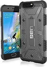 URBAN ARMOR GEAR [UAG Huawei P10 Plus [5.5-inch Screen] Plasma Feather-Light Rugged [Ice] Military Drop Tested Phone Case