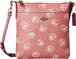Best pink floral handbags Reviews