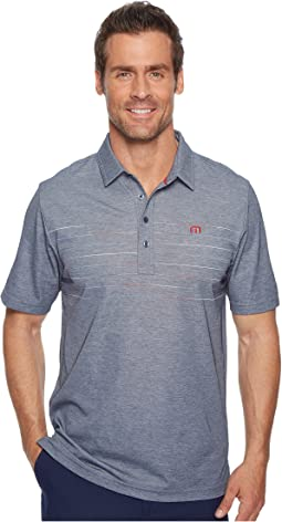 TravisMathew Good Good Polo