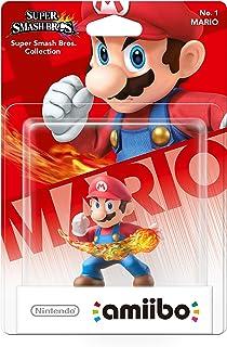 ماريو رقم 1 أميبو (نينتندو وي U/3DS)