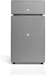 Audio Pro Drumfire - Wireless WiFi Multiroom Speaker System - Compatible with Alexa - HiFi - Grey