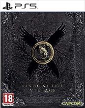 Resident Evil Village Lenticular - (PS5) - UAE NMC Version