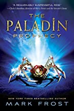 The Paladin Prophecy: Book 1