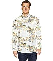 Eton - Slim Fit Wear the View Shirt