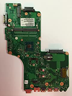 V000325170 Toshiba Satellite C55-A5105 Laptop Motherboard w/ Intel Celeron N2820 2.13GHz CPU