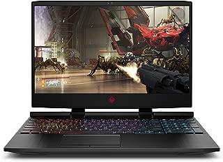 OMEN HP 15 游戏笔记本电脑6AY56EA#ABD  Nvidia GeForce RTX 2060 6GB GDDR6 256 GB SSD +  1TB HDD