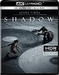 SHADOW arrives on 4K Ultra HD, Blu-ray, DVD and Digital August 13 from Well Go USA
