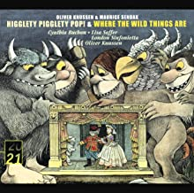 Knussen: Higglety Pigglety Pop!, op.21 - or, There must be more to Life / Scene 5 - Baby - Baby, here is Nurse (Rhoda, Jennie) (New Version 1999)