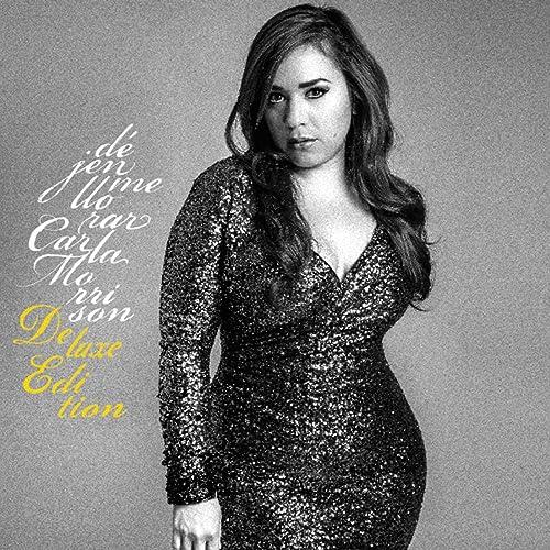 Dejenme Llorar By Carla Morrison On Amazon Music Amazon Com