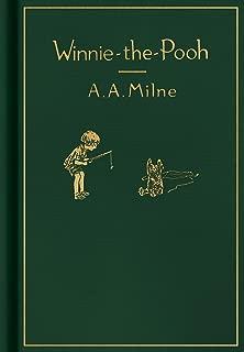 Best original winnie the pooh book cover Reviews