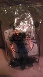 McDonalds Happy Meal Toy Young Justice~Superboy #3