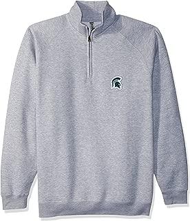 Ouray Sportswear NCAA Adult-Men Benchmark 1/4 Zip