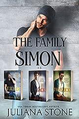 The Family Simon Boxed Set (Books 1-3) Kindle Edition
