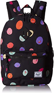 Herschel Heritage Youth Kid's Backpack, Polka People, One Size