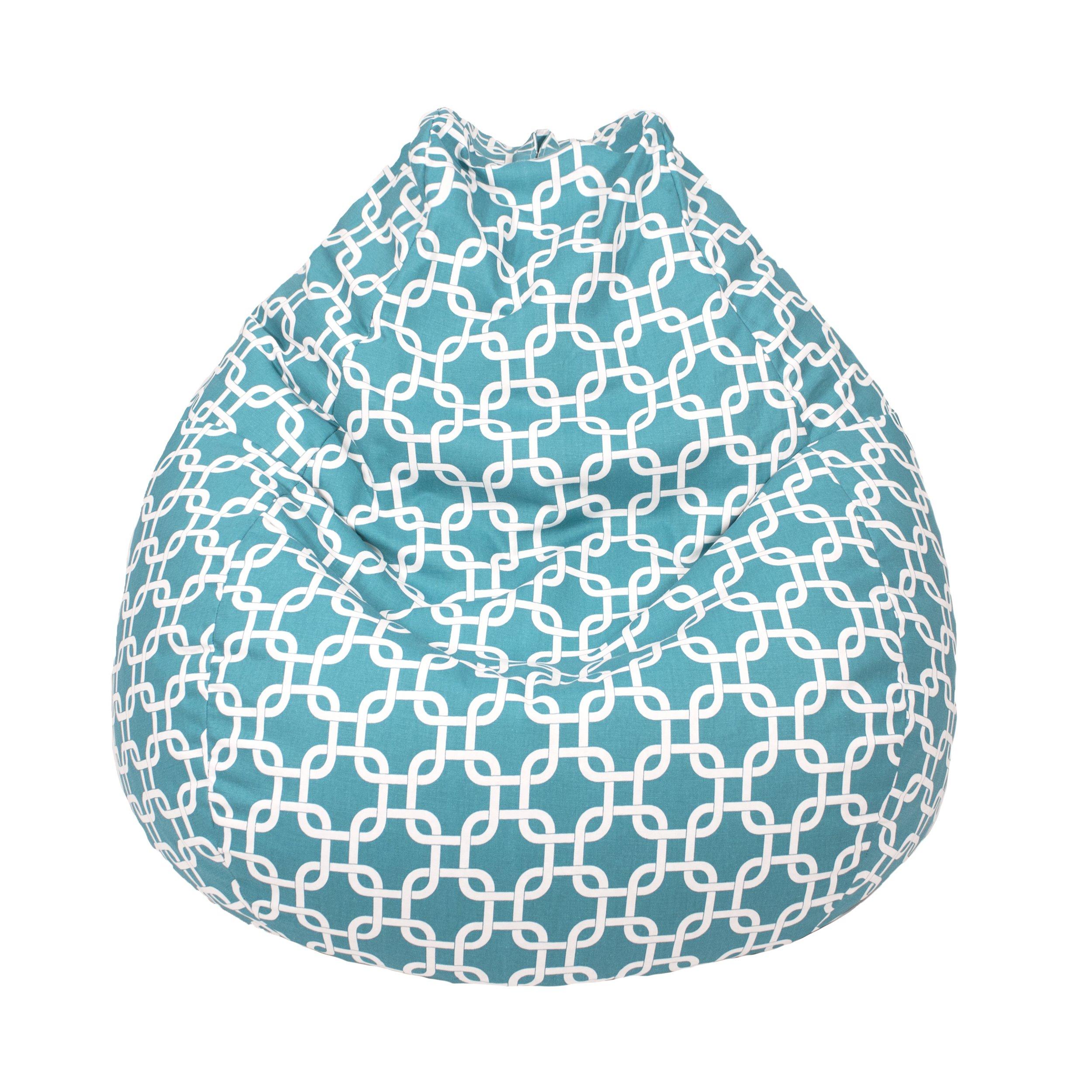 Large Bean Bag Pattern 1000 Free Patterns