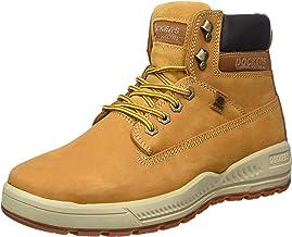 Amazon.es: zapatos hombre suela gruesa