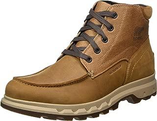 Sorel Men's Portzman Moc Toe Ankle Boot