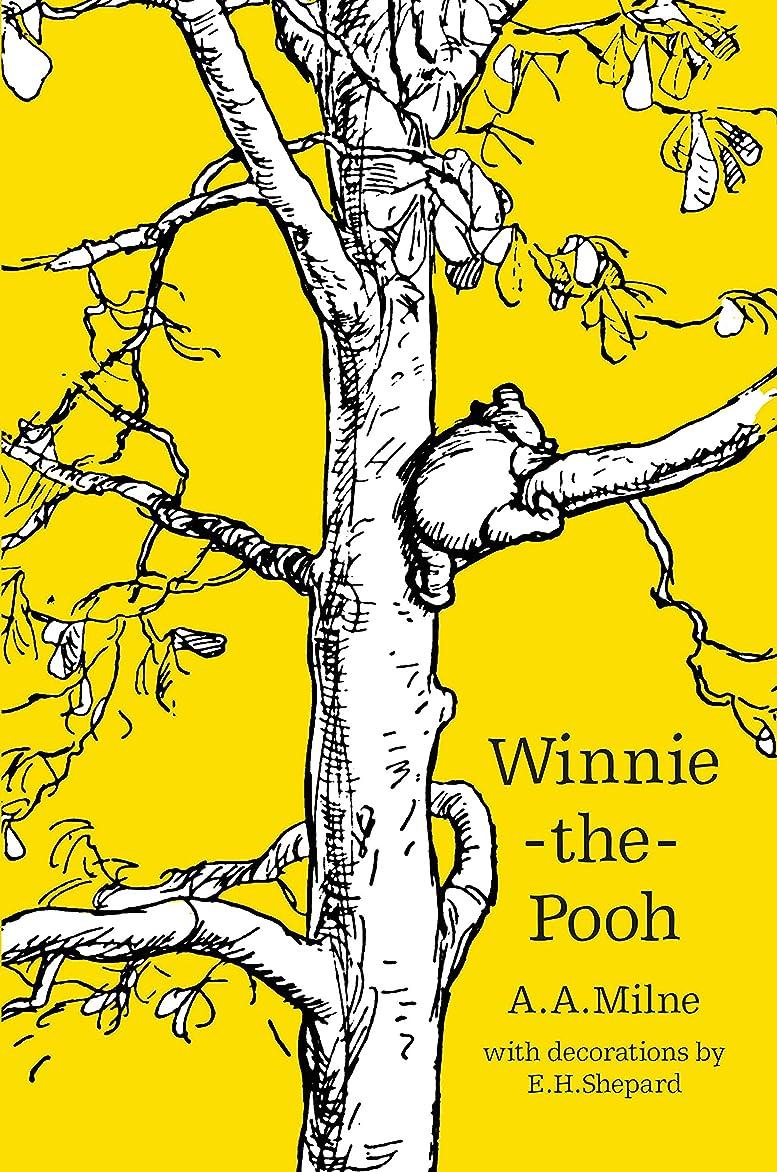 補充ハプニングギャンブルWinnie-the-Pooh (Winnie-the-Pooh - Classic Editions) (English Edition)