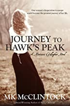 Journey to Hawk's Peak (Montana Gallagher Series Book 5)