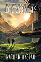 Old Secrets (The Survivors Book Thirteen) (English Edition)