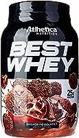 Best Whey (900G) - Sabor Brigadeiro Gourmet, Atlhetica Nutrition