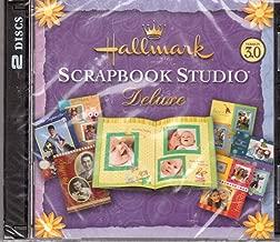 Hallmark Scrapbook Studio Deluxe 3.0 (CD software)