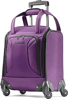 Spinner Tote, Purple