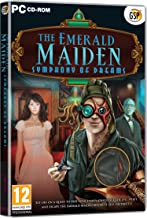 Emerald Maiden- Symphony Of Dreams - Collector's Edition (PC DVD) [Importación Inglesa]