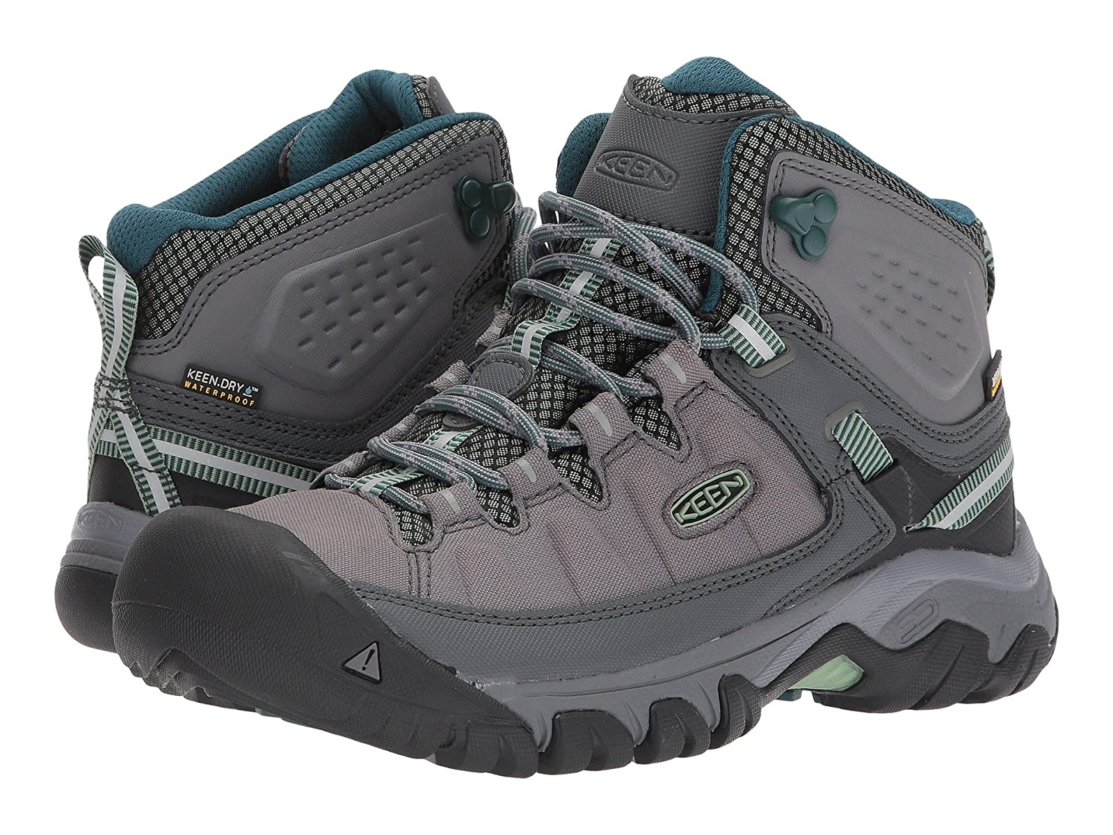 Keen Targhee Exp Mid WPAffordable and distinctive shoes