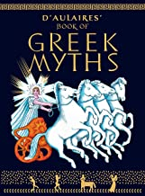 top ten greek mythology books