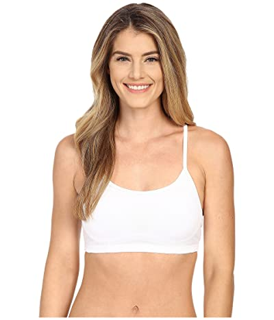 New Balance NB Hero Bra (White) Women