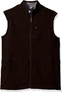Royal Robbins Men's Dolomites Sweater Fleece Vest Sweater