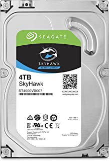 Seagate 希捷 内存硬盘 代理店商品 4TB 4TB